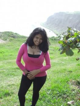 En algún lugar de los Andes