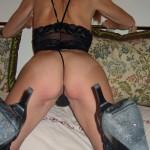 Horny Amateur MILF