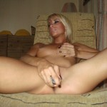 Oral and Anal with Blonde