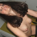 Sexy Bondage Milf