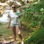 Claudias sexy Urlaubsfotos