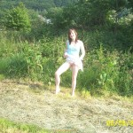 The Horny Girl Nextdoor