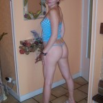 Naked Amateur Girlfriend