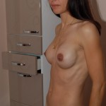 Milf before and after Breast Surgery