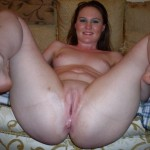 Abseloutely Horny Pussy