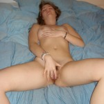 Sexy Babe Pussy Sex