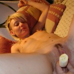 Young Blonde loves to Fuck