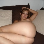 Big Booty Blowjob Girl