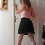 Horny Amateur Girl