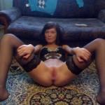 Naked Amateur Babe