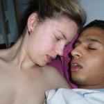 Amateur Babe mit Sextoys