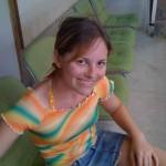 Süßes Amateur Girl