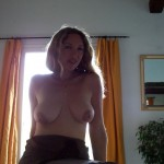 Sexy Amateur Babe