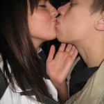 Young Amateur Teen Couple