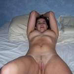 Sexy Amateur Pussy