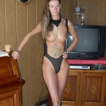 Horny German Amateur Babe