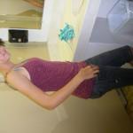 Nacktfotos von 18 jährigem Emo-Mädchen