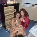 Sexy Drunken Girlfriends