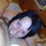 Naked Amateurgirl fucking