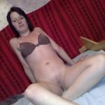 Naked Amateur Slut