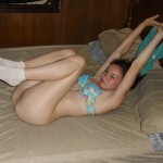 Another Naked Amateur Girl