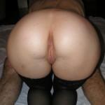 Horny Amateur Orgy