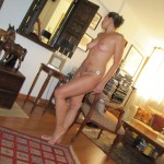 Naked Amateur Girl