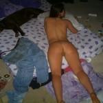 Naked Amateur Hottie