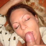 Sexy cockhungry Girlfriend