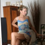 Horny and Hot Amateur Girl