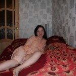 Sweet naked Girl