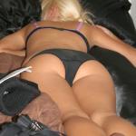 Sexy Amateur Blonde
