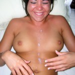 This Babe loves Cocks