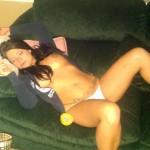 Horny Amateur Girlfriend