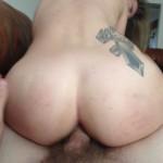 Sexy Amateur Babe Tanja