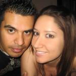 Sexy Spanish Couple