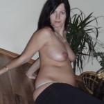 Sexy Milf Pussy