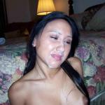 Richtig süßes Blowjob Girl