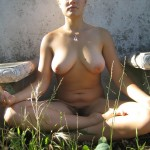 Nice, Horny and Natural Girl