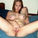 Sexy Amateur Girl
