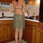 Geiles Amateurmädchen wird gefickt
