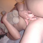 Horny Young Girl