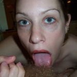 Horny Girlfriend fucks her Dildo