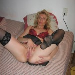 Another Horny Milf